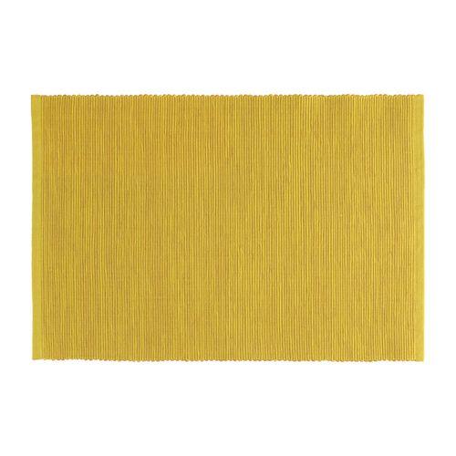 Individual Liso Color Algodón 33x45 cm