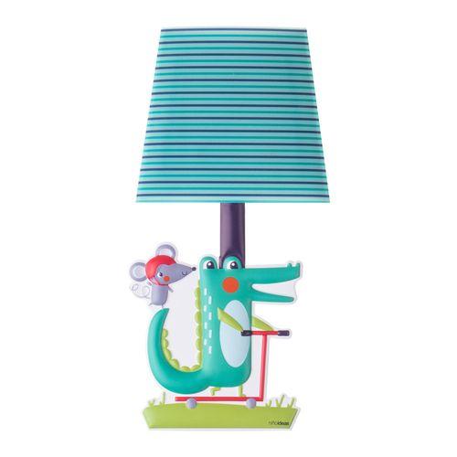 Lámpara Adhesiva