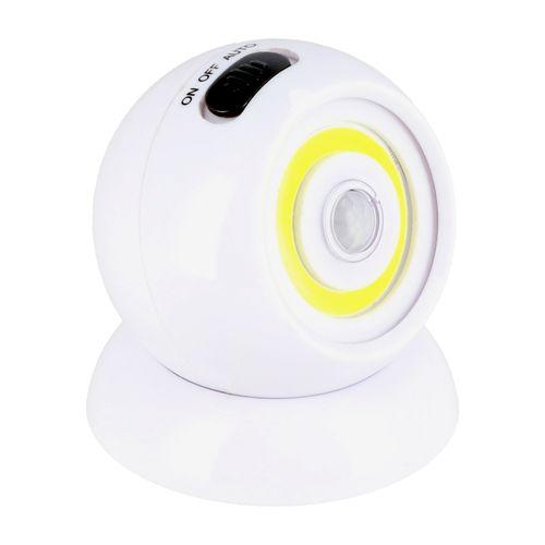 Lámpara Led Sensor 360º