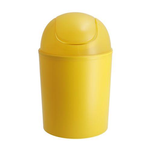 Basurero Plástico 5 lt