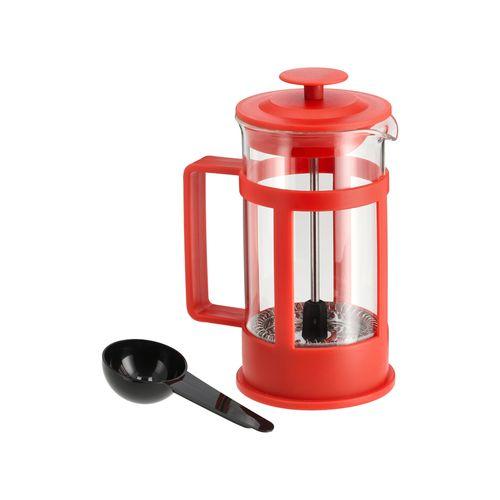 Cafetera Francesa Vidrio-PP 350 ml