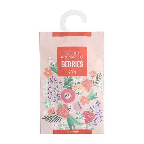 Sachet Aromático Berries