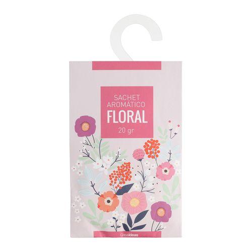 Sachet Aromático Floral