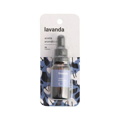 Aceite Aromático Lavanda 20 ml