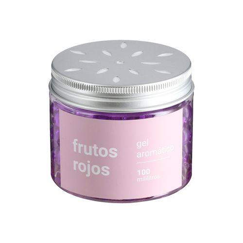 Difusor de Gel Aromático Frutos Rojos 100 ml