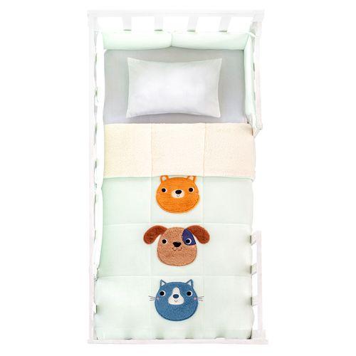 Set Cobertor Bebé