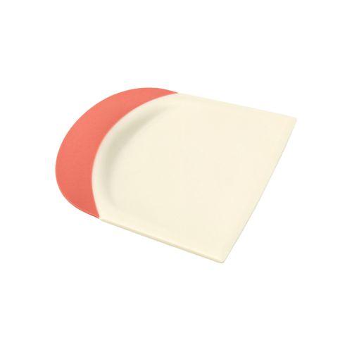 Cortador Repostería de Masa Plástico 11x10,5 cm