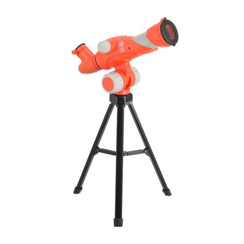 Telescopio Tierra y Cielo