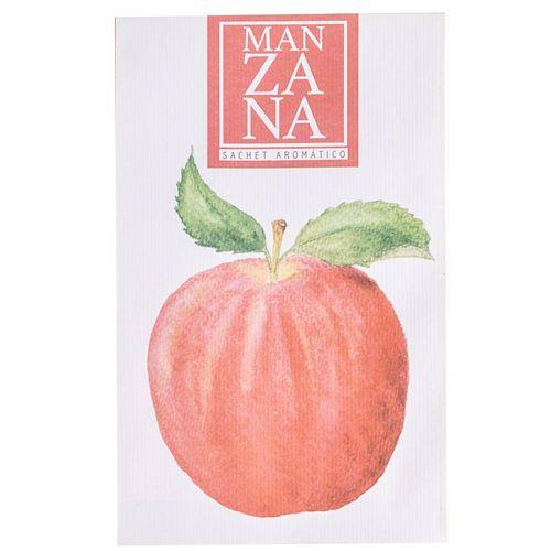 Sachet Aromático Manzana