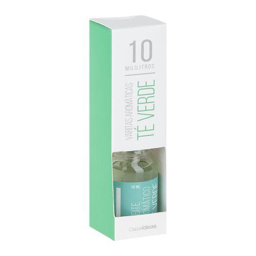Varitas Aromáticas Té Verde 10 ml