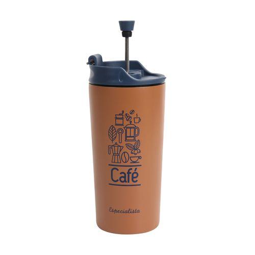 Vaso Térmico Prensa Café 350 ml