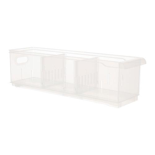 Caja Organizadora para despensa 5,2 lt