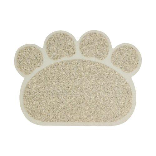 Tapete para Mascotas PVC 60x40 cm