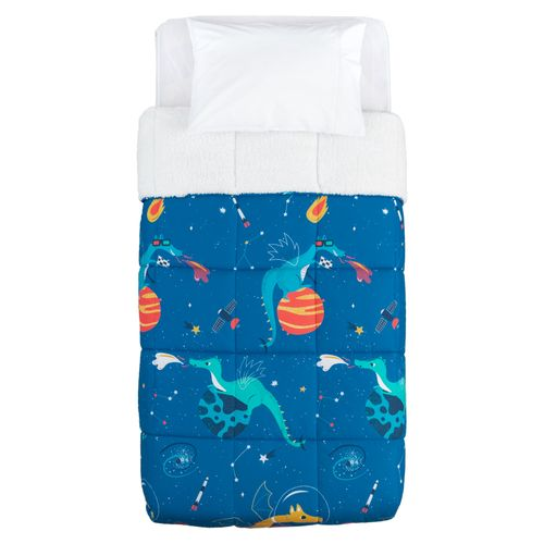 Cobertor Corderito Diseño 28 Microfibra
