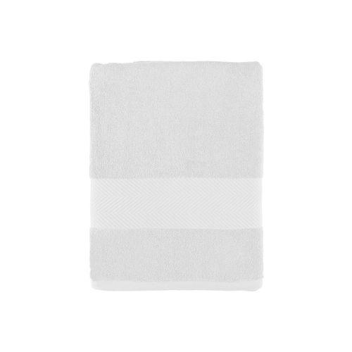 Toalla Concepto Color Blanco