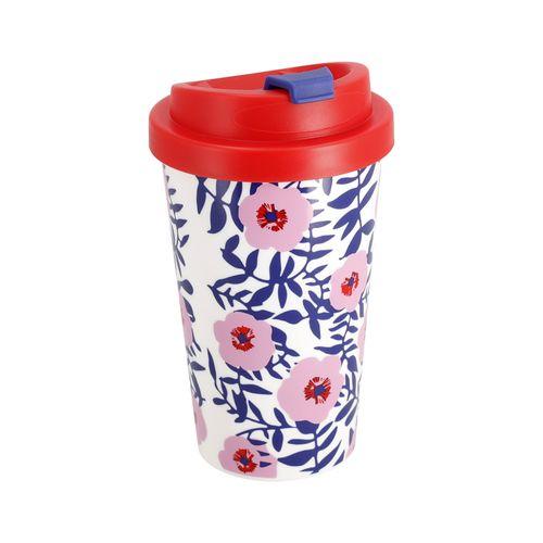 Vaso Térmico Plástico 400 ml