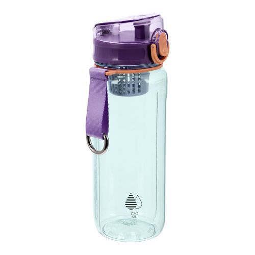 Botella Agua Tritan 750 ml