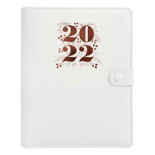Agenda Organizadora PU 17,4 x 23 cm